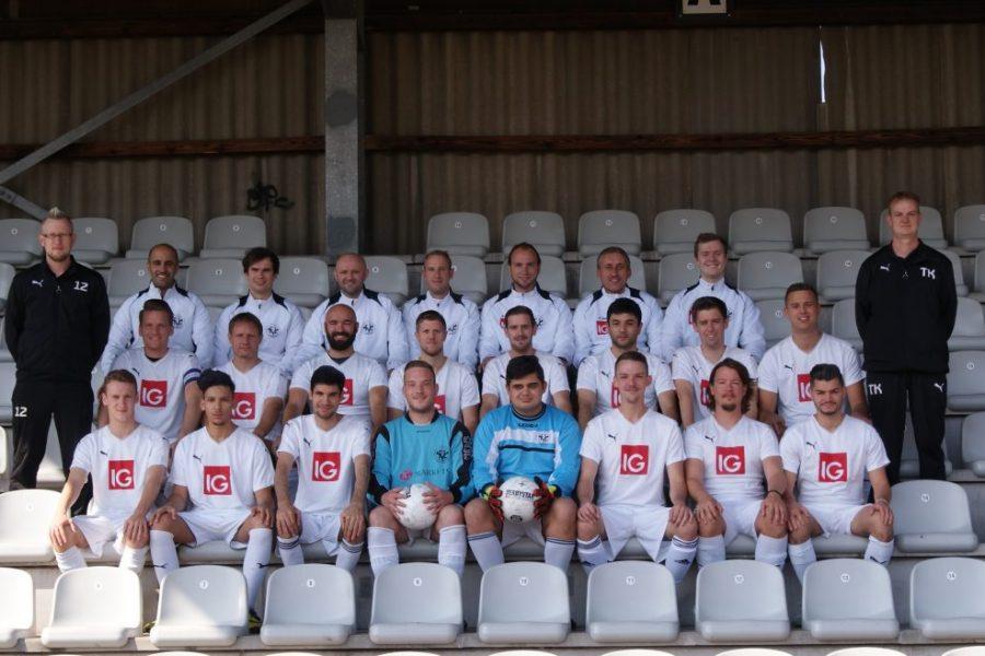 3. Mannschaft 2017